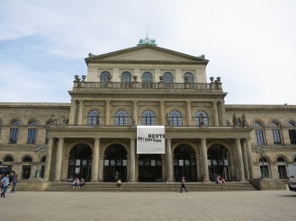 Lower Saxony Staatstheater Hannover